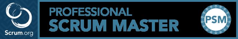 Professional Scrum Master PSM I