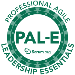 Professional Agile Leadership für Agile Leader