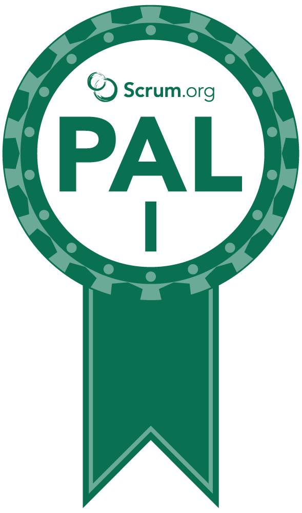 PAL-E Zertifizierung für Agile Leader