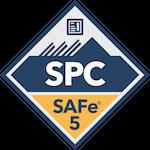 SPC 5 Zertifikat