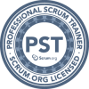 Ari Byland Professional Scrum Trainer